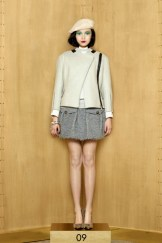 louis vuitton pre-fall-09